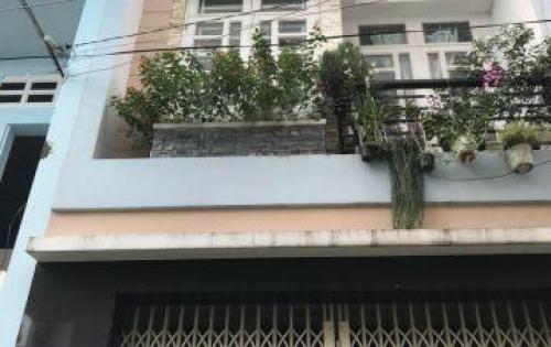 Bán nhà h5m Ni Sư Huỳnh Liên, p10, 48m2, 3 tầng, giá 4,9 tỷ, LH: 0902861147