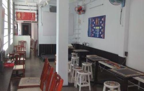 Nhà đẹp dành cho nhà đầu tư KD tốt 84m2 1 trệt 4 lầu Trường Chinh