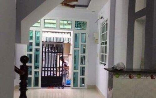 MT Cống Lở P.10 Tôi cần bán nhà riêng 64 m2, 5.5 tỷ 4 tầng, Q Tân Bình