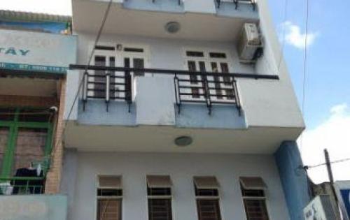 Bán nhà H4m, Bùi Thị Xuân, P.2, Tân Bình, DTSD: 136m2, 5PN, giá chỉ 4.75 tỷ TL.