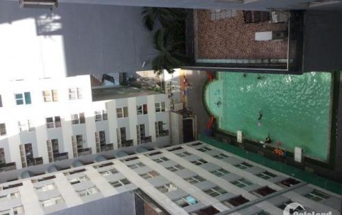 Bán căn hộ đã sổ hồng giá rẻ Trường Chinh - Cộng Hòa Quận Tân Bình