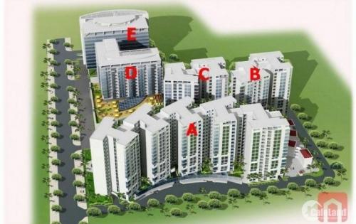 Nhận giữ chỗ giai đoạn 2, căn hộ cao cấp Cộng Hòa Garden, số 20, Q.Tân Bình.
