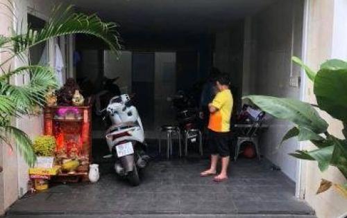 Bán Biệt thự phố Phạm Văn Hai, DT: 6 *20, hẽm 8M, 15,2Ty, 0938872592.