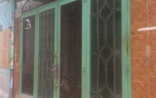 Nhà nhỏ xinh 2 tầng 3.5x7, 2.2ty Lý Thường Kiệt P9 Tân Bình