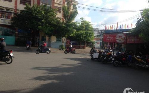 Ket tiền Bán rẻ nhà mặt tiền đường Nguyễn Phúc Chu và đường Tân Trụ