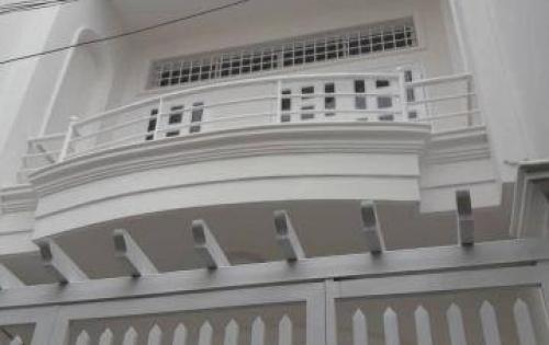 Bán nhà Ni Sư Huỳnh Liên, P.10, Tân Bình, 72m2, 2 tầng, 5.2 tỷ.