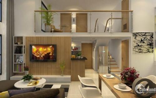 bán gấp căn hộ 74m2 2pn 2wc MT trịnh đình trọng nhà mới vào ở ngay hỗ trợ vay 50% LH 0906335925