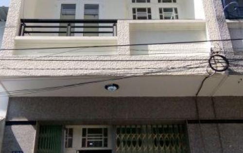 Bán nhà hẻm 438/ Tân Kỳ Tân Qúy 4.2x14.7 giá 4.35 tỷ, P. Sơn Kỳ