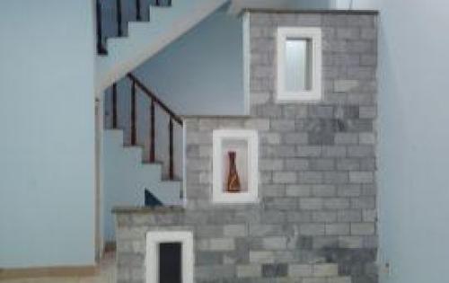 Chính chủ cần bán nhà hẻm thông 4 hướng đường Văn Cao, 3.65mx8.5m, 2 lầu mới, P. Phú Thạnh, Q. Tân Phú