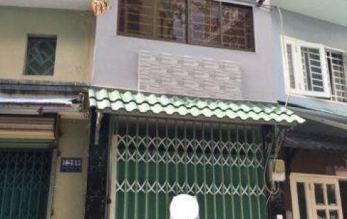 Bán nhà đẹp HXH Gò Dầu 4x11, 1 lầu + 1 lửng giá 4.1 tỷ