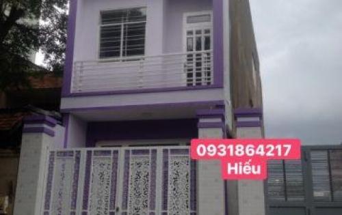Cần bán nhà mặt Tiền Đô Đốc Long, Tân Phú 100tr/m2