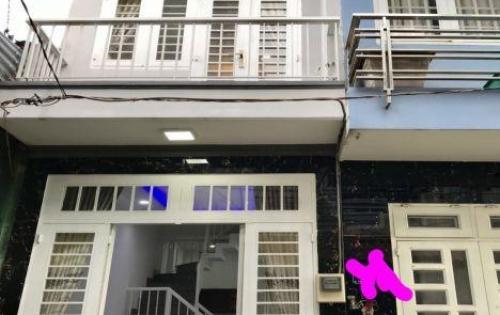 Bán Gấp nhà mới đẹp Tân Kỳ Tân Quý, Tân Phú