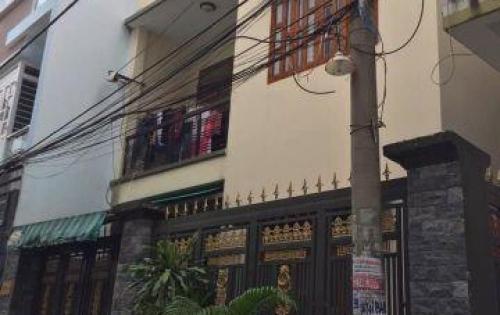Nhà hẻm th6ng 6m đường Dương Đức Hiền.Quận Tân Phú diện tích  7,5 x 13,5 đúc 1 lầu giá 6,7 tỷ thương lượng
