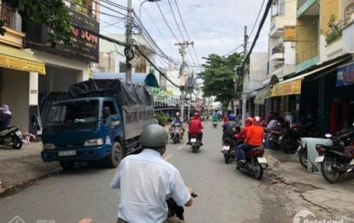Bán nhà chính chủ Hẻm 4m Phú Thọ Hòa,Tân Phú, 4,05x12, 1T+1lửng, 3,49 tỷ.