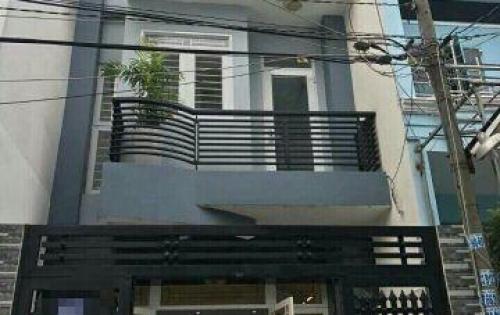 Cần bán gấp nhà HXH Phú Thọ Hòa(4*19). Giá 6.4 tỷ (TL)