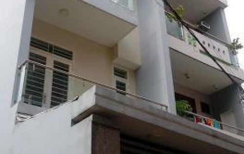 Bán nhà đường Nguyễn Sơn đúc 3 lầu 4x20 giá 6.35 tỷ