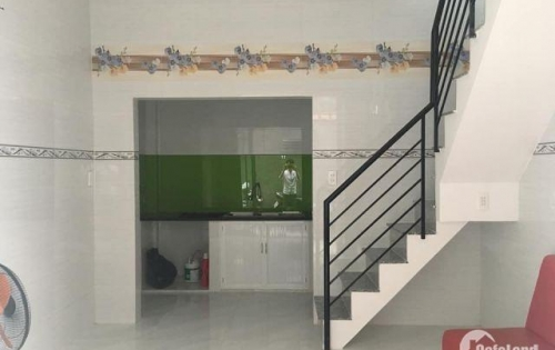 Nhà hẻm Đường Phú THọ Hoà diện tích 4 x 5 nhà 1 lầu giá 1,9 tỷ