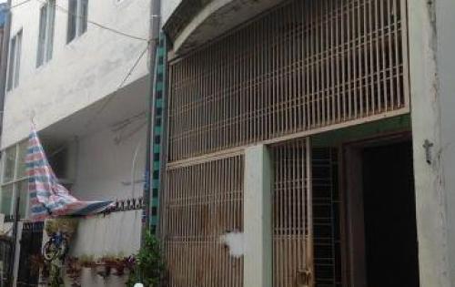 Nhà hẻm Đường Lê Liễu,Quận Tân Phú diện tích 3,8 x 12 giá bán 3,55 tỷ