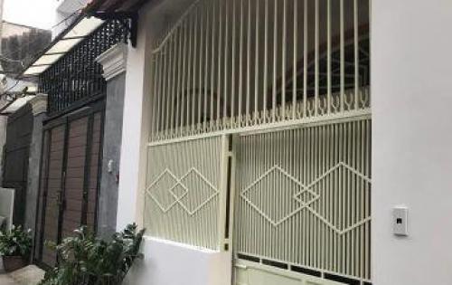 Nhà hẻm Đường Gò Dầu,Quận Tân Phú diện tích 4 x 12 nhà 1 lầu giá bán 3,63 tỷ TL