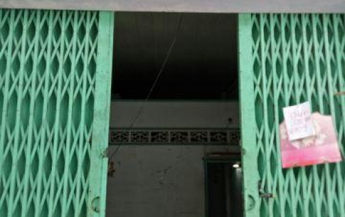 Bán nhà Trường Chinh 4.1 x 16m, Tây Thạnh, Tân Phú, 3.1 tỷ.