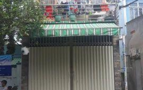 Nhà 2 MTKD Đường Lê liễu diện tích 4 x 15 Nhà 1 lầu 3 PN giá 6,8 tỷ