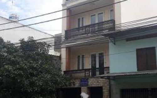Nhà Đường T5,Quận Tân Phú diện tích 5 x 17,35 nhà 4 lầu giá 10 tỷ
