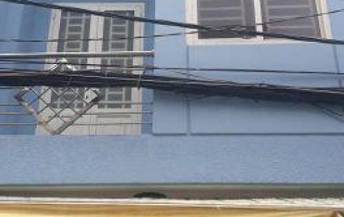 Nhà hẻm 6m Đường Gò Dầu Quận Tân Phú diện tích 3,5 x 15 giá bán 4,5 tỷ