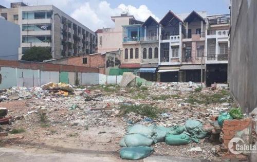 Bán Đất Phân Lô Hẻm Đường Nguyễn Minh Châu diện tích 3,8 x 13 giá bán 2,7 tỷ