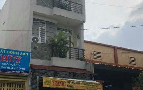Bán Nhà MT Đường Quách Đình Bảo, 4 x18, 2 Lầu Đẹp, Giá Tốt 7,6 Tỷ