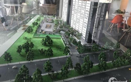 CĐT Singapore mở bán căn hộ TT Thủ Đức 2PN, 2wc chỉ 800tr/căn