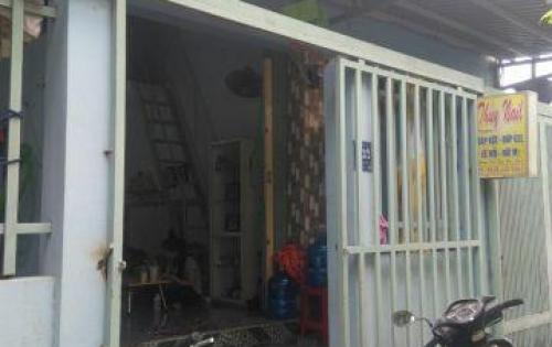 Bán nhà cấp 4 đường số 6 ,chợ Bình Triệu,hxh