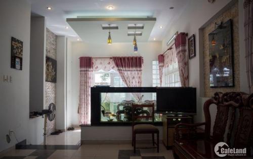 BÁN nhà Villa kiểu mới, 247m2 sàn, đường 2 P.Trường Thọ, Q.Thủ Đức