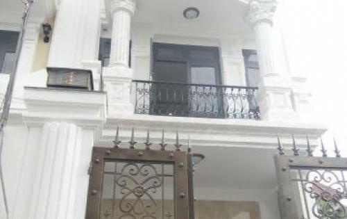 Bán nhà mt Đường 37 khu dân cư yên tĩnh Thoáng mát dt 4.3*15 sổ hồng chính chủ
