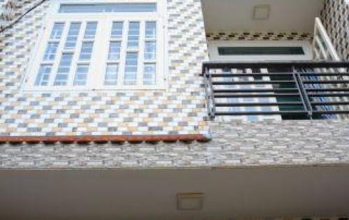 Bán nhà trệt 1 lầu, đường số 9 Linh Tây, gần đoạn Phạm Văn Đồng, TĐ