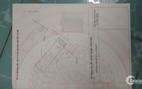 Nhà 2 lầu,110m2 sàn, đường 8 Đặng Văn Bi,Trường Thọ,TĐ