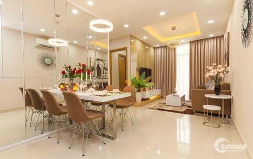Sang nhượng CH Phú đông Premier cạnh Đại Lộ Phạm Văn Đồng,Thủ Đức ,dt 68,23 m2 2pn giá 1ty652 có VAT