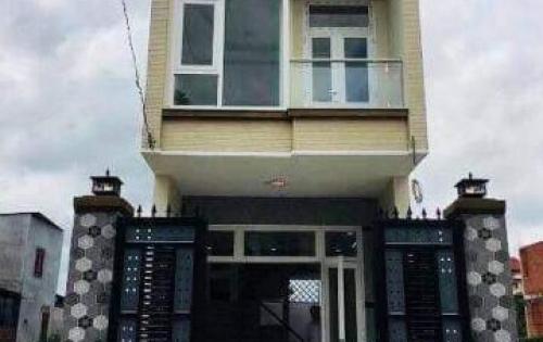 Chính chủ cần bán gấp nhà 1 trệt 1 lầu gần chợ Thuận Giao, thích hợp an cư, kinh doanh thuận tiện