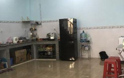 Nhà mới 1 trệt lầu, 104m2,hẻm 5m, Đ.9 P.Linh Tây, Q.thủ đức