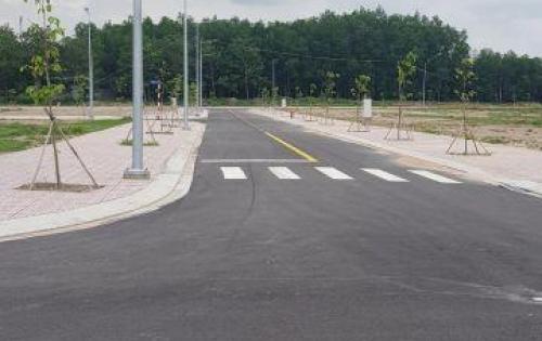 Dự án kdc hiệp bình chánh, MT Quốc lộ 13, Thủ Đức, giá chỉ từ 18 tr/m2