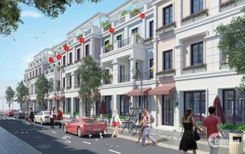 Oyster Plus: Ngôi sao sáng của mô hình shophouse