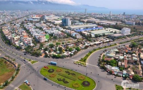 Bán đất tặng ngay căn nhà 3 tầng đang kinh doanh, mặt tiền đường Ngô Quyền đối diện siêu thị Vincom