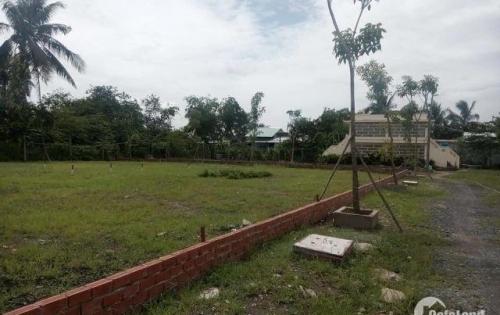 Đất nền Long An, gần Vincom, giá chỉ từ 500tr/nền, cơ hội sinh lời sau mua cao