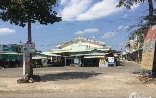 Đất mặt tiền Hắc Dịch, Tóc Tiên, Tân Thành BRVT giá chỉ 2 triệu 1 m2 Hotline: 01672795492