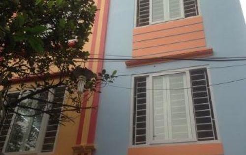 Bán nhà Tả Thanh Oai, Thanh Trì, 35m2, 4 tầng, ô tô đỗ 10m, vị trí cực đẹp, 1,45 tỷ, lh 0983734101