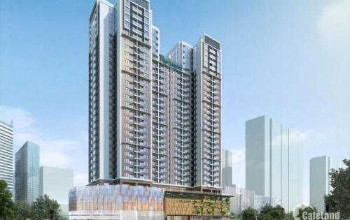Chiết khấu 6,5% cho khách hàng khi mua nhà tại chung cư đẳng cấp 5 sao The Legend 109 Nguyễn Tuân.LH : 0981310691