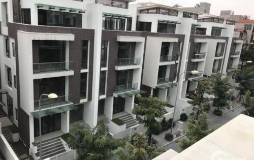 Chỉ 21 tỷ sở hữu biệt thự cao cấp 90 Khuất Duy Tiến, hoàn thiện mặt ngoài 4 tầng LH: 0166.2830.631