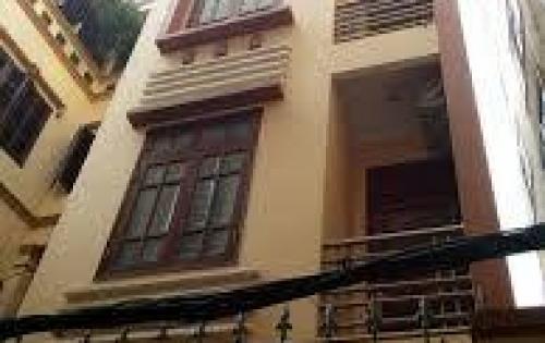 Bán tòa nhà mặt phố Lê Văn Thiêm, Thanh Xuân.