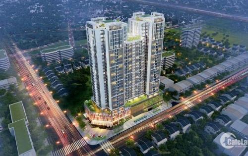 Chung cư Ban cơ yếu chính phủ Lê Văn Lương – Vị trí kim cương của thủ đô – giá từ 27tr/m2.