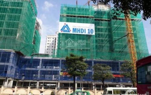 Bán suất ngoại giao dự án Ban cơ yếu Chính phủ Lê Văn Lương giá gốc 22,4 tr/m2