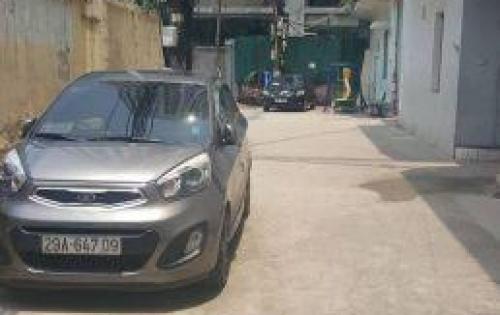 Bán nhà riêng Nguyễn Tuân, ô tô tránh, giá chỉ: 2.6 tỷ